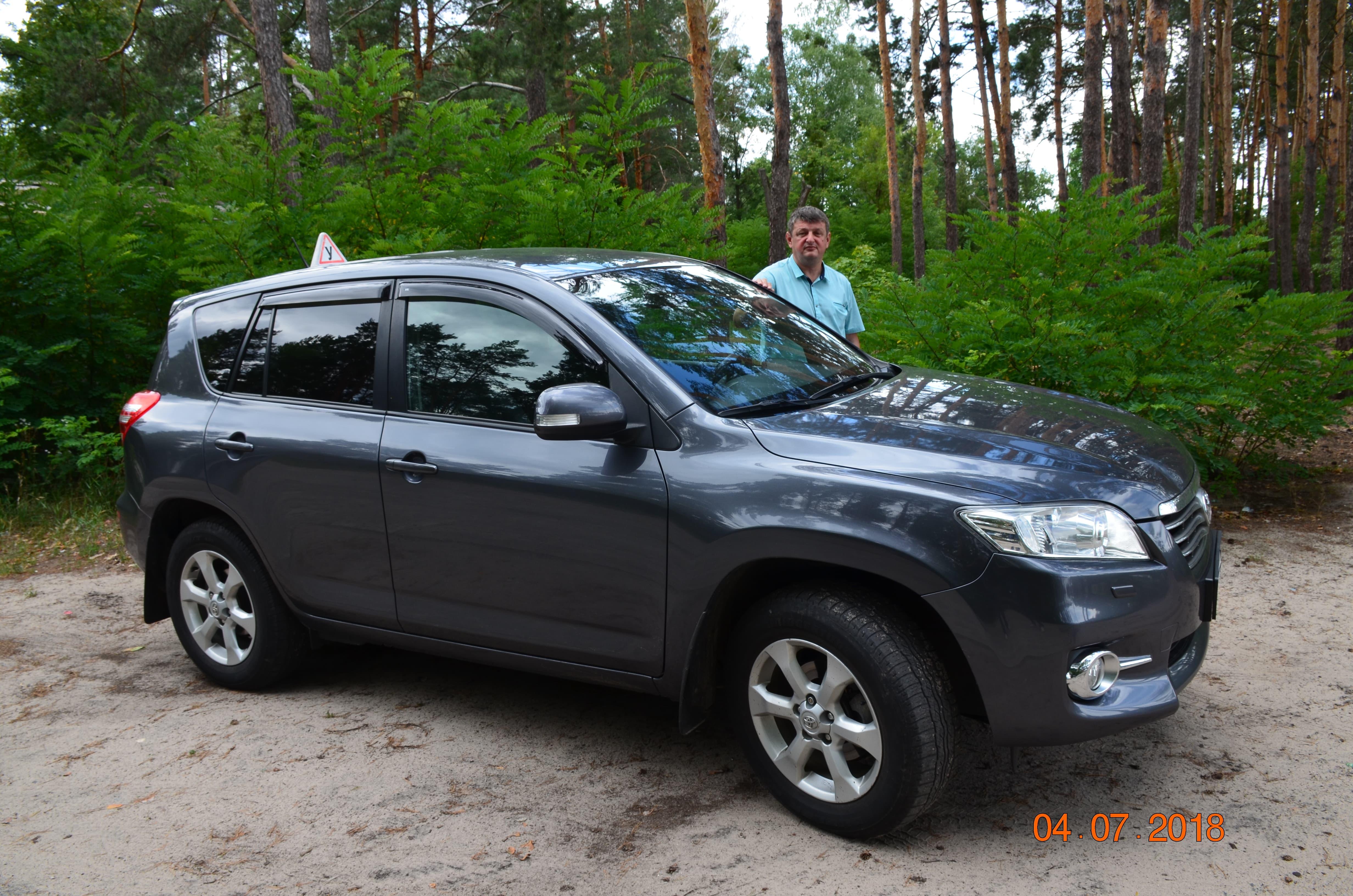 Выбираем автошколы в Киеве
